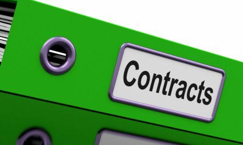 ContractDisputes